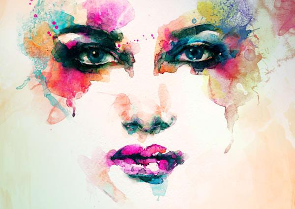 Woman Portrait III - DPC_68067837