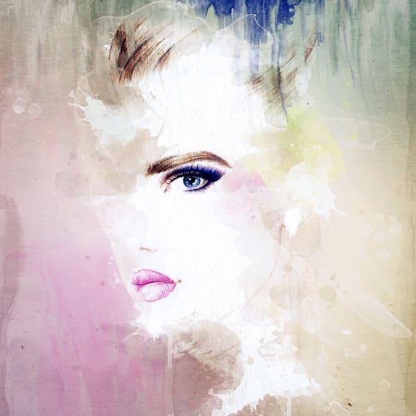 Woman Portrait II - DPC_68067814