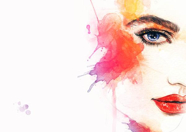 Woman Portrait IV - DPC_68440617