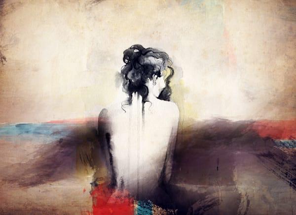 Woman Portrait VII - DPC_71023392