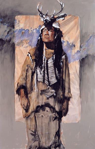Western & Native American