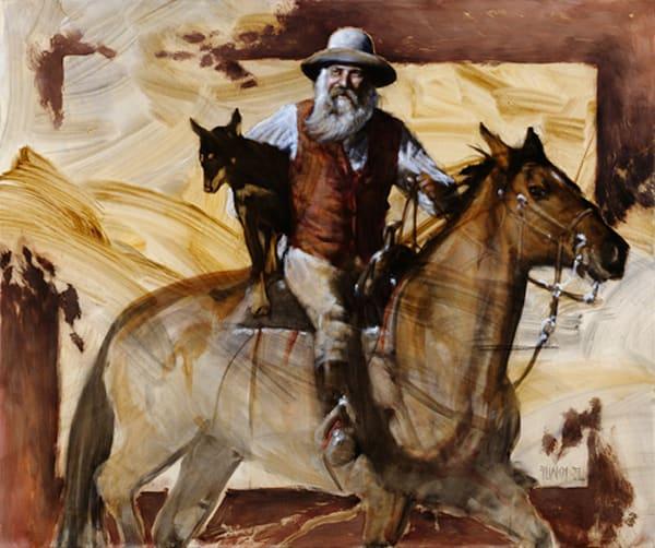 Hitchin' A Ride, J. KNA31145