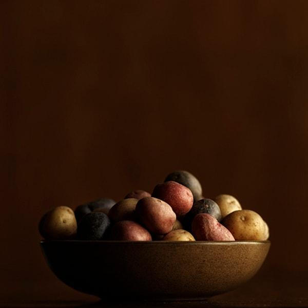 New Potatoes, GEOAGR124816