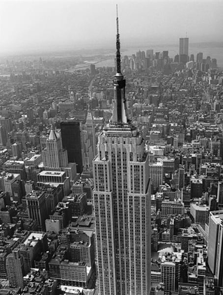 Empire State Building, CHRBLI34723