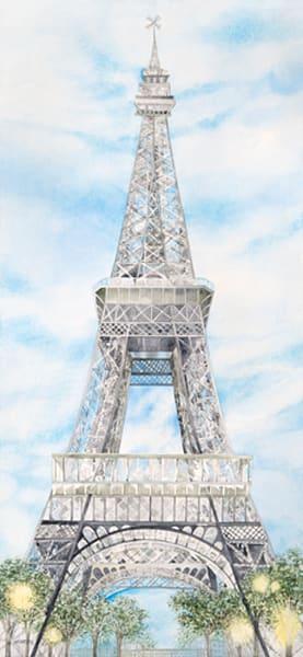 Eiffel Tower, SHAPIT148823