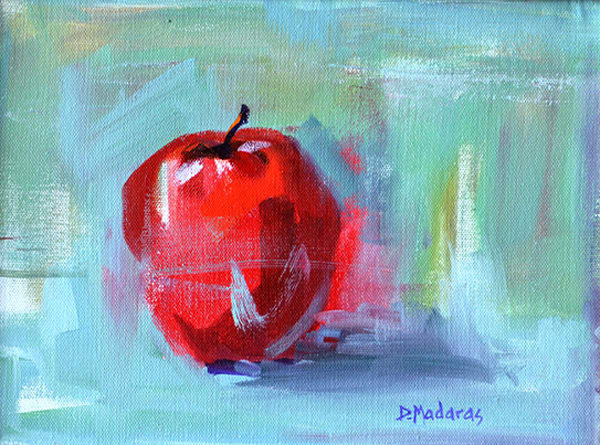 Apple for the Teacher | Southwest Art Gallery Tucson