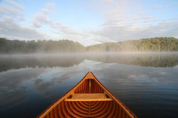 Canoe Tripping - DPC-28007257