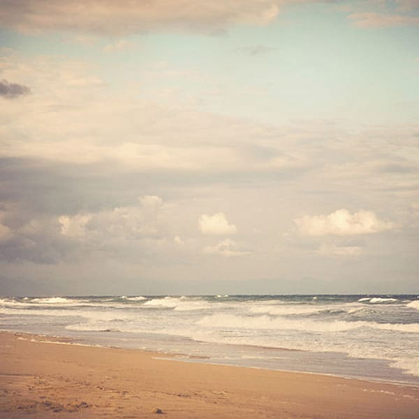 Memories of the Beach, S1119D