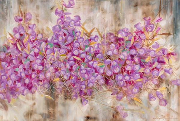 Lavender Bells,  LIBO131336