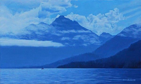 Landscapes - Paintings