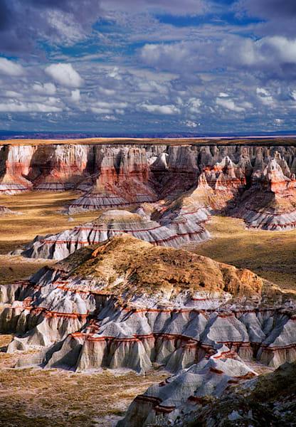 Ha Ho No Geh Canyon Art | Fine Art New Mexico