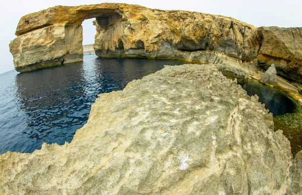 Marvel at Malta