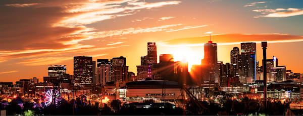 Denver Sunrise IVb