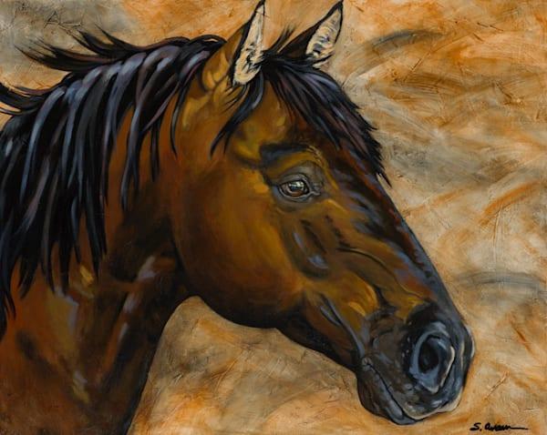 Mosie Art | Sally C. Evans Fine Art