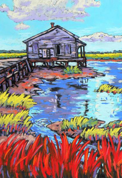 Sullivan's Island Boat House