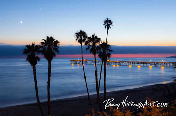 Wall art and fine art photography of Southern California