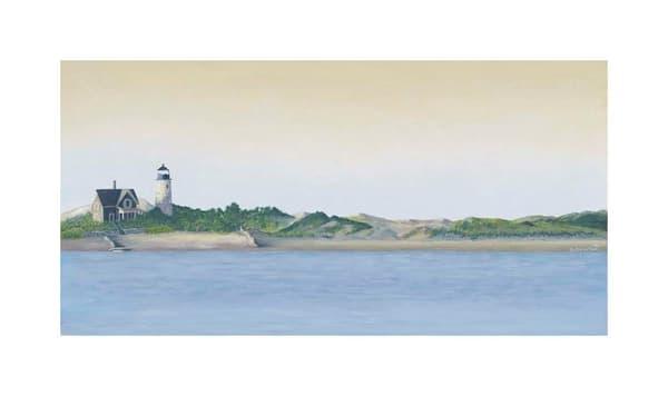 Sandy Neck Light Art | Jetart Company