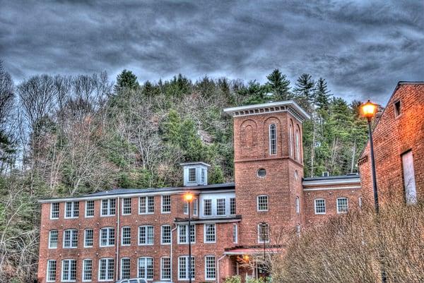 Sandy Hook Mill