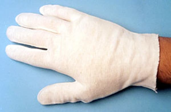 Cotton Inspection Gloves