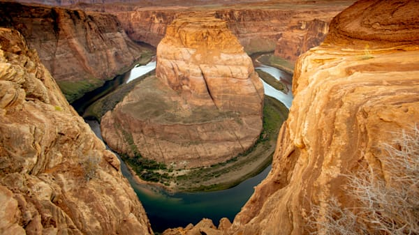 Horeshoe Bend II