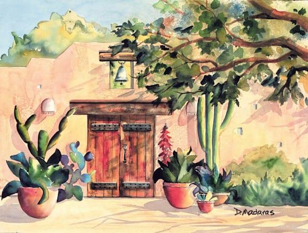 Beth's Gate | Southwest Art Gallery Tucson | Madaras