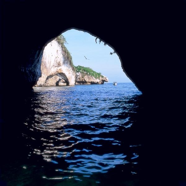 Exit Los Archos