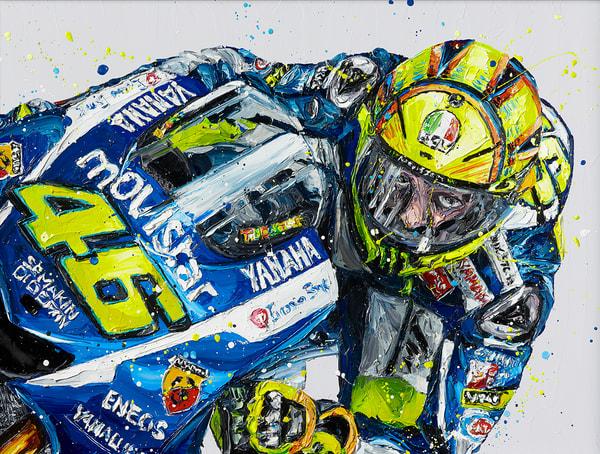 Rossi #46