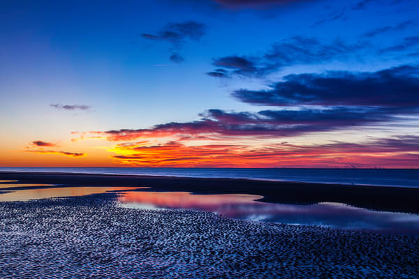Jekyll Point Sunrise
