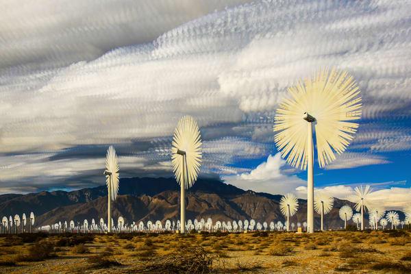 Turbine 1 2 Photography Art | Foretography