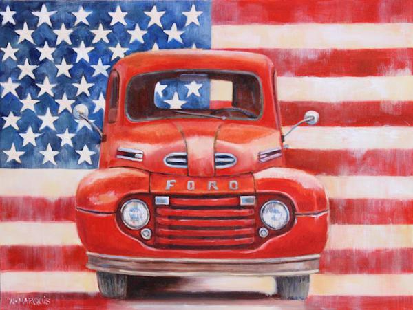 Americana Ford