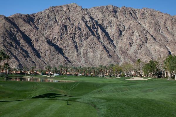 PGA West Nicklaus