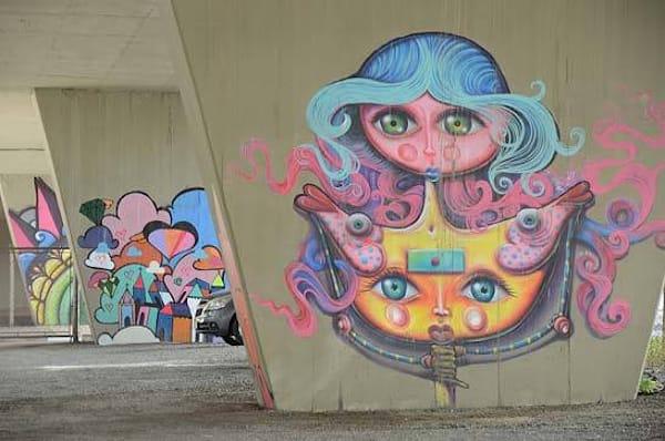 Brazil Graffiti 7