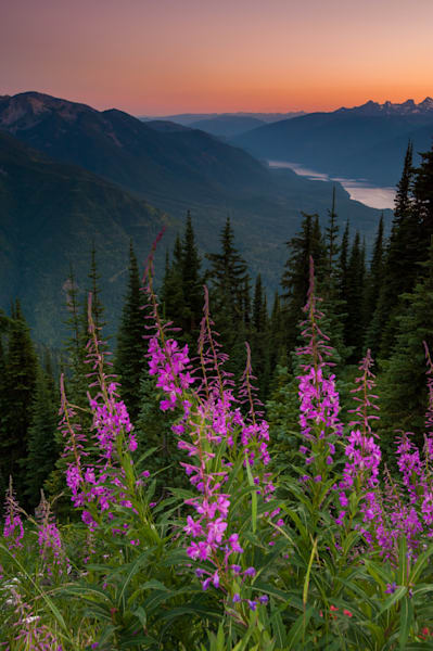 Idaho Peak Art | Nelson Fine Art Printing