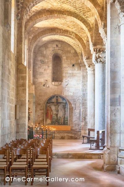 St. Antimo Chapel Art   The Carmel Gallery