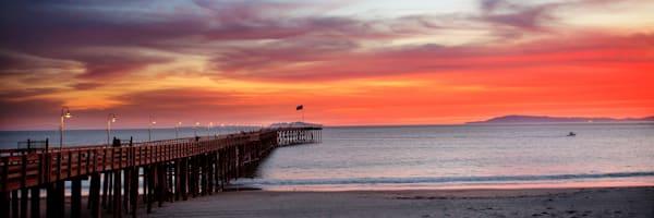 """Sunset Pier"""