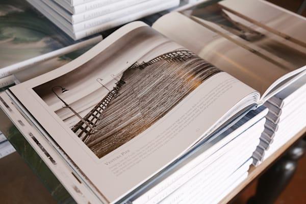 Latitudes Coffee Table Book