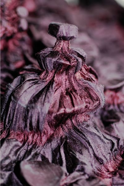 Purple Silk Tower