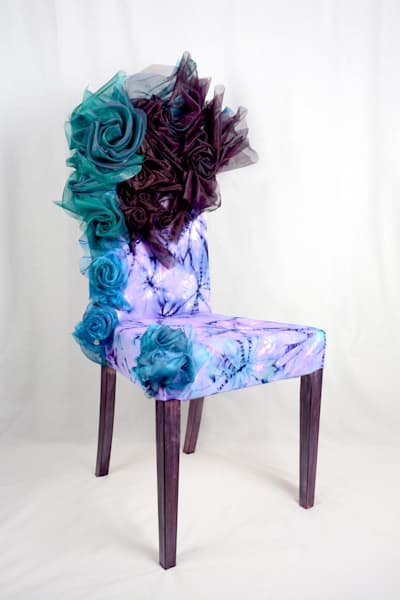 Ephemeral Wave (Chair)