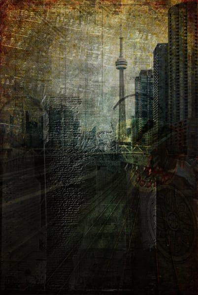Urban Tales Grunge, Toronto