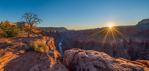 Grand Canyon Pano Art | Nelson Fine Art Printing