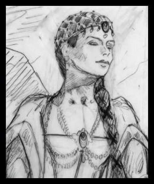 Lady Ettard