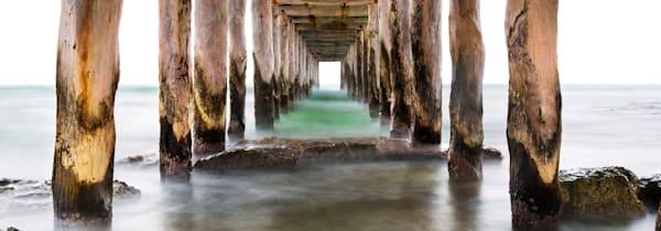 La Playa Pier Pano