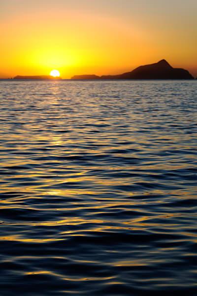 Anacapa Sunrise