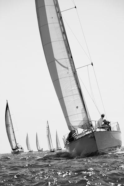 """""""Yacht Race"""" - B"""