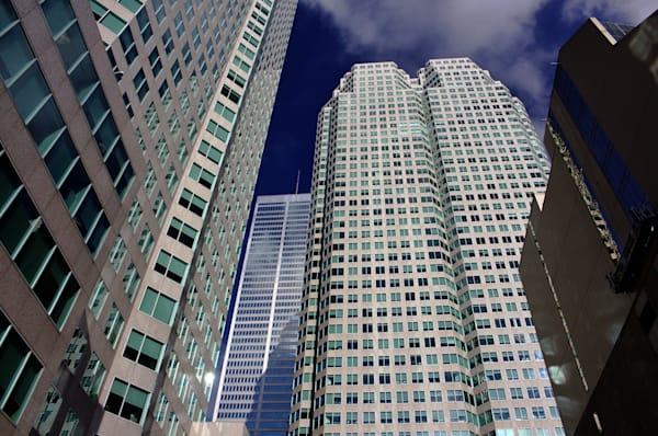 TD Canada Trust Tower, Bay Street