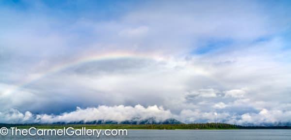 Tongass Rainbow