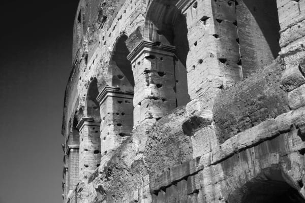 Shop for Roman Ruins Photographic Art | Decor for your space
