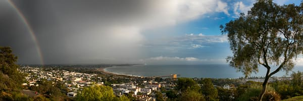 """Ventura Rainbow"""
