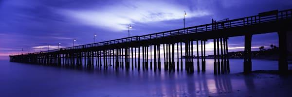 """""""Purple Pier"""""""