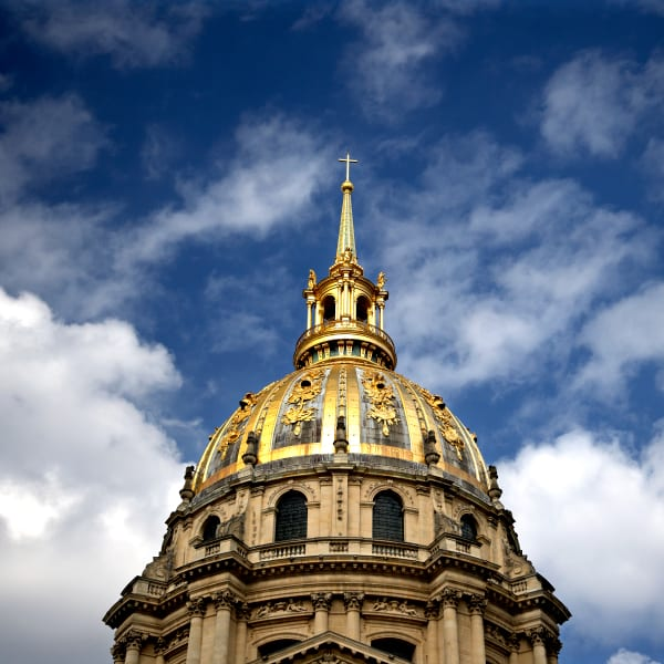 Shop for Hotel des Invalides Photographic Art | Decor for your space